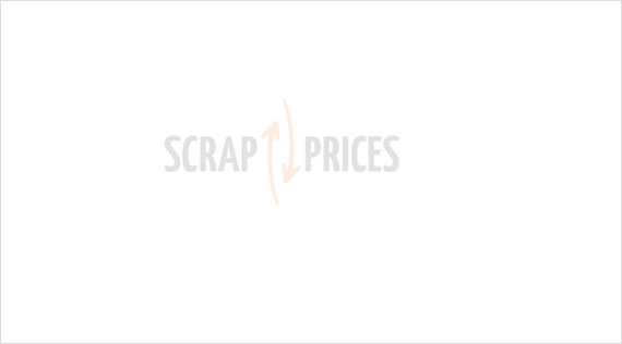 6th January, 2020: Chinese Scrap Metal Prices Recorded Decline on Index